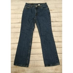 Vintage Levis 517 Relaxed Fit Bootcut Jeans